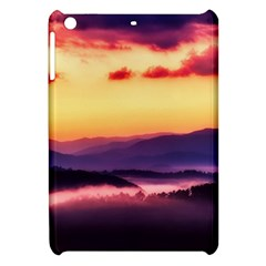 Great Smoky Mountains National Park Apple Ipad Mini Hardshell Case by BangZart