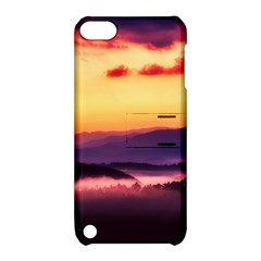 Great Smoky Mountains National Park Apple iPod Touch 5 Hardshell Case with Stand