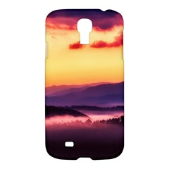 Great Smoky Mountains National Park Samsung Galaxy S4 I9500/I9505 Hardshell Case
