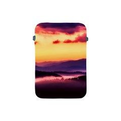 Great Smoky Mountains National Park Apple iPad Mini Protective Soft Cases