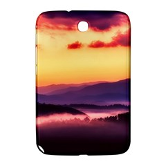 Great Smoky Mountains National Park Samsung Galaxy Note 8.0 N5100 Hardshell Case