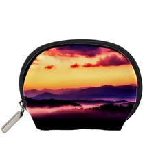 Great Smoky Mountains National Park Accessory Pouches (Small)