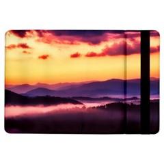 Great Smoky Mountains National Park iPad Air Flip