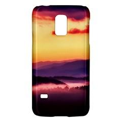 Great Smoky Mountains National Park Galaxy S5 Mini
