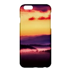 Great Smoky Mountains National Park Apple Iphone 6 Plus/6s Plus Hardshell Case by BangZart
