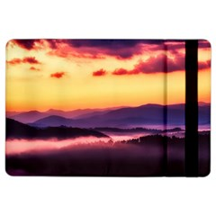 Great Smoky Mountains National Park iPad Air 2 Flip