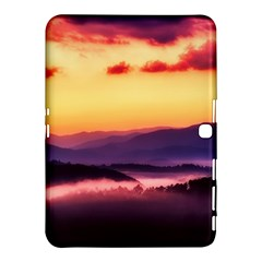 Great Smoky Mountains National Park Samsung Galaxy Tab 4 (10 1 ) Hardshell Case  by BangZart