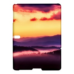 Great Smoky Mountains National Park Samsung Galaxy Tab S (10 5 ) Hardshell Case  by BangZart