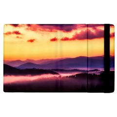 Great Smoky Mountains National Park Apple Ipad Pro 9 7   Flip Case