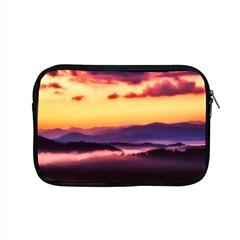 Great Smoky Mountains National Park Apple MacBook Pro 15  Zipper Case