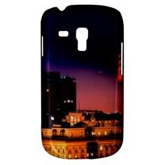 San Francisco Night Evening Lights Galaxy S3 Mini