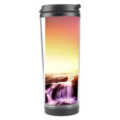 California Sea Ocean Pacific Travel Tumbler