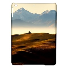 Landscape Mountains Nature Outdoors Ipad Air Hardshell Cases