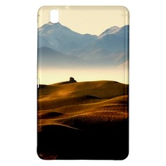 Landscape Mountains Nature Outdoors Samsung Galaxy Tab Pro 8 4 Hardshell Case