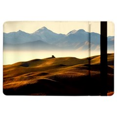 Landscape Mountains Nature Outdoors Ipad Air 2 Flip