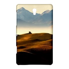 Landscape Mountains Nature Outdoors Samsung Galaxy Tab S (8 4 ) Hardshell Case
