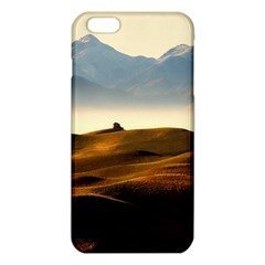 Landscape Mountains Nature Outdoors Iphone 6 Plus/6s Plus Tpu Case by BangZart