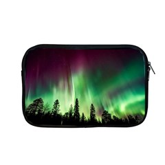 Aurora Borealis Northern Lights Apple Macbook Pro 13  Zipper Case