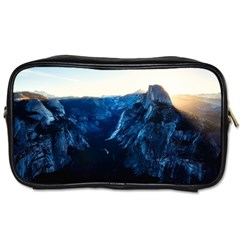 Yosemite National Park California Toiletries Bags 2 Side