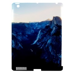 Yosemite National Park California Apple Ipad 3/4 Hardshell Case (compatible With Smart Cover)