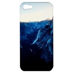 Yosemite National Park California Apple Iphone 5 Hardshell Case