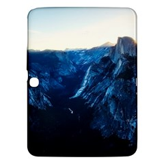 Yosemite National Park California Samsung Galaxy Tab 3 (10 1 ) P5200 Hardshell Case