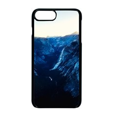 Yosemite National Park California Apple Iphone 7 Plus Seamless Case (black)