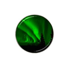Aurora Borealis Northern Lights Hat Clip Ball Marker (10 Pack)