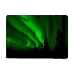 Aurora Borealis Northern Lights Ipad Mini 2 Flip Cases