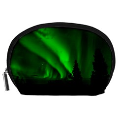 Aurora Borealis Northern Lights Accessory Pouches (large)