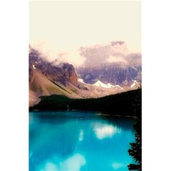 Austria Mountains Lake Water 5 5  X 8 5  Notebooks