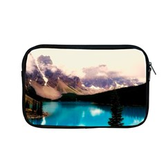 Austria Mountains Lake Water Apple Macbook Pro 13  Zipper Case