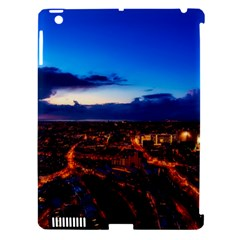 The Hague Netherlands City Urban Apple Ipad 3/4 Hardshell Case (compatible With Smart Cover)