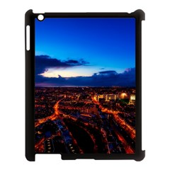 The Hague Netherlands City Urban Apple Ipad 3/4 Case (black) by BangZart
