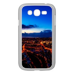 The Hague Netherlands City Urban Samsung Galaxy Grand Duos I9082 Case (white)