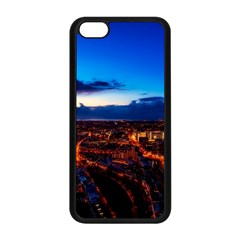The Hague Netherlands City Urban Apple Iphone 5c Seamless Case (black) by BangZart