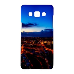 The Hague Netherlands City Urban Samsung Galaxy A5 Hardshell Case