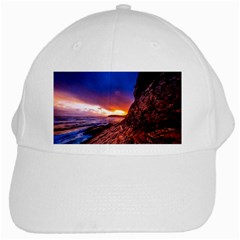 South Africa Sea Ocean Hdr Sky White Cap by BangZart