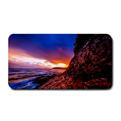 South Africa Sea Ocean Hdr Sky Medium Bar Mats