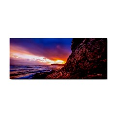 South Africa Sea Ocean Hdr Sky Cosmetic Storage Cases