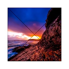 South Africa Sea Ocean Hdr Sky Acrylic Tangram Puzzle (6  X 6 )