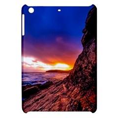South Africa Sea Ocean Hdr Sky Apple Ipad Mini Hardshell Case by BangZart