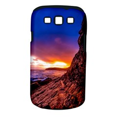 South Africa Sea Ocean Hdr Sky Samsung Galaxy S Iii Classic Hardshell Case (pc+silicone)