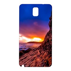 South Africa Sea Ocean Hdr Sky Samsung Galaxy Note 3 N9005 Hardshell Back Case