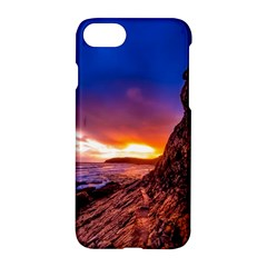 South Africa Sea Ocean Hdr Sky Apple Iphone 7 Hardshell Case