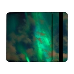 Northern Lights Plasma Sky Samsung Galaxy Tab Pro 8 4  Flip Case
