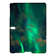 Northern Lights Plasma Sky Samsung Galaxy Tab S (10 5 ) Hardshell Case