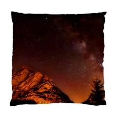 Italy Night Evening Stars Standard Cushion Case (one Side)