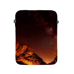Italy Night Evening Stars Apple Ipad 2/3/4 Protective Soft Cases
