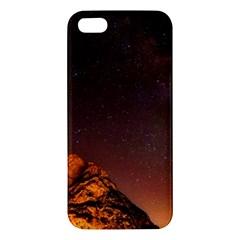 Italy Night Evening Stars Iphone 5s/ Se Premium Hardshell Case